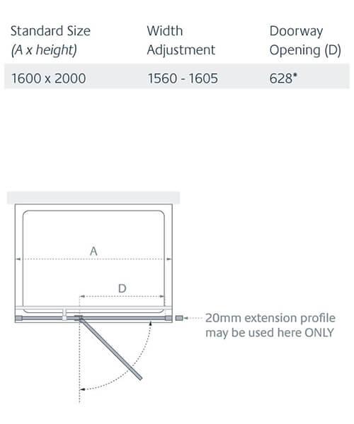 Technical drawing 58086 / LK804-070S | LK803-090S