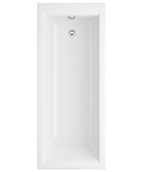 Trojan Elite Solo Single Ended Bath 1700 x 700mm NTH