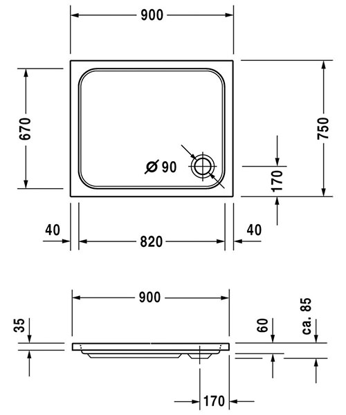 Technical drawing 27541 / 720104000000000
