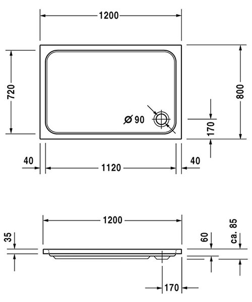 Technical drawing 27547 / 720113000000000
