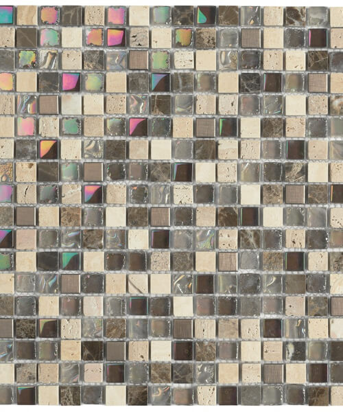 Alternate image of Dune Emphasis Jaipur 29.9 x 29.9cm Floor And Wall Tiles