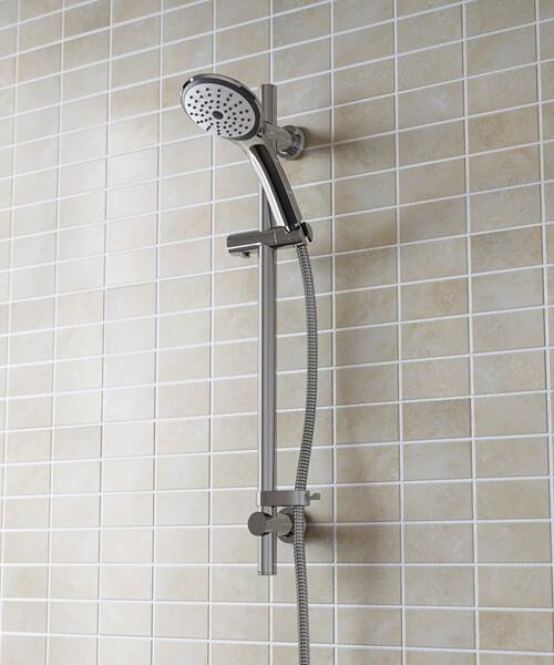 Bristan Shower Kit With Large Handset