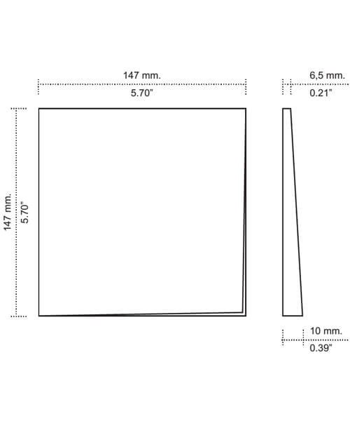 Technical drawing 58392 / 187574