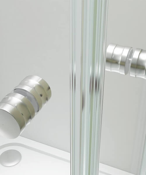 Additional image of Merlyn Ionic Source Corner Entry Shower Enclosure 760/800 x 760/800mm