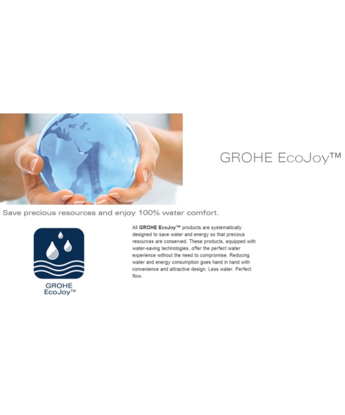 Additional image for 55287 Grohe - 34567000