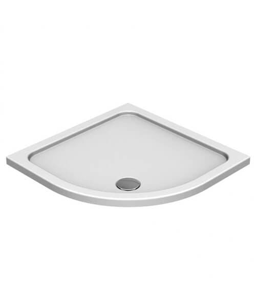 Kudos Kstone Quadrant Shower Tray