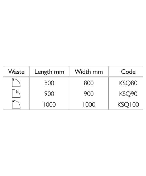 Technical drawing 53830 / KSQ80