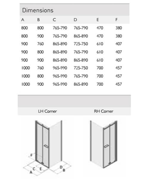 Technical drawing 60077 / SP481-8x8LHC
