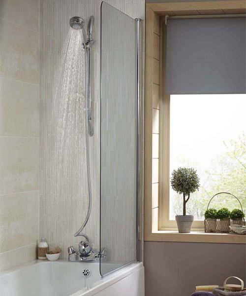 Aqualisa Aquamixa Combi Thermo Bath-Shower Mixer