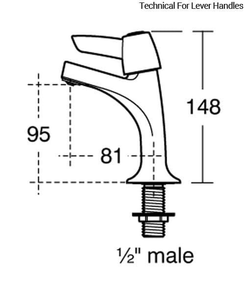 Technical drawing 49316 / B9879AA