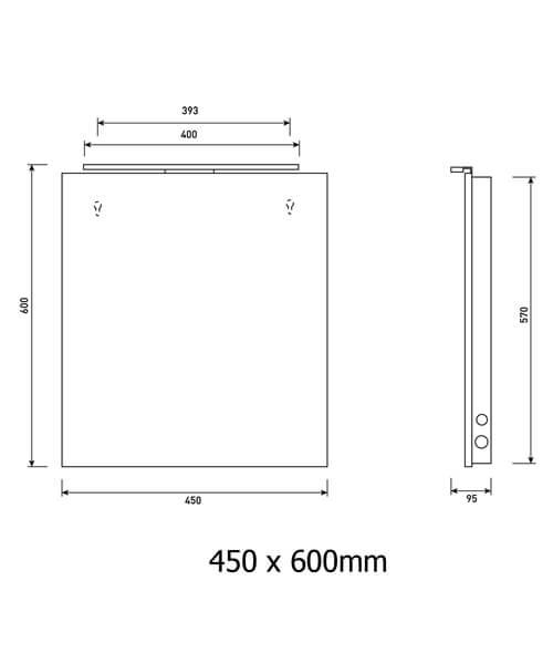 Technical drawing 16762 / MI022