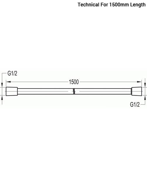 Technical drawing 40060 / KI201