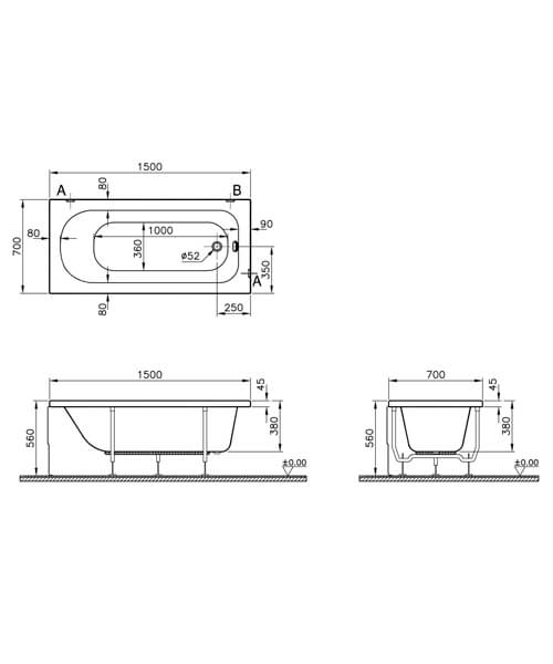 Technical drawing 26738 / 50800001000