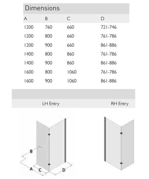 Technical drawing 41514 / SP410-12X76LHE