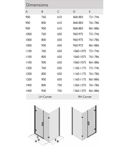 Technical drawing 41526 / SP458-9x76LHC