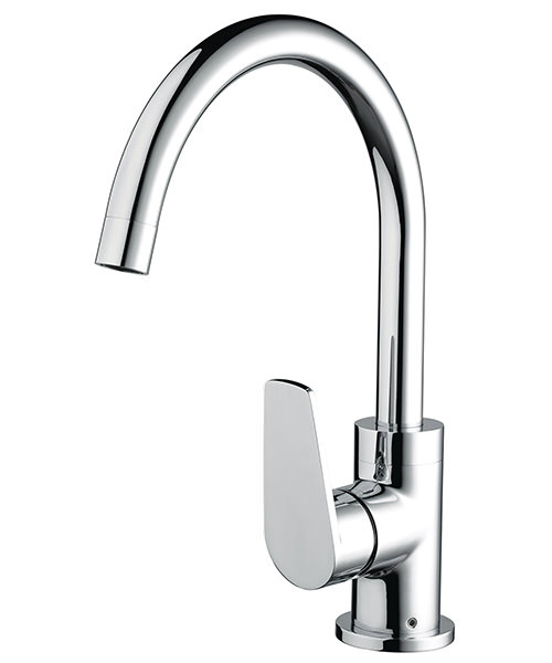 Bristan Raspberry Sink Mixer Tap
