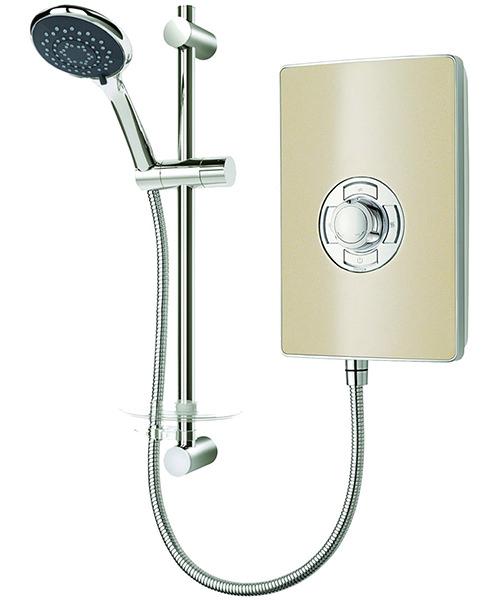 Triton Aspirante Riviera Sand Electric Shower 8.5 KW