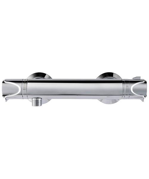 Additional image of Triton Dene Eco Bar Mixer Shower Set