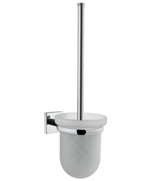VitrA Q-Line WC Brush Holder