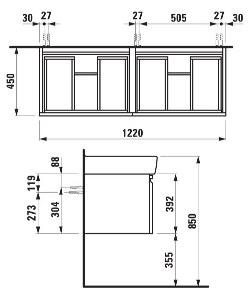 Technical drawing 25759 / 830820954231