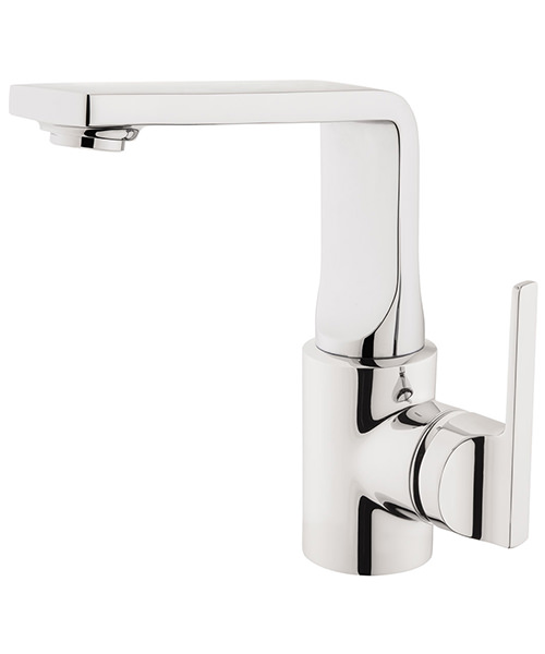 VitrA Suit L Deck Mounted Basin Mixer Tap