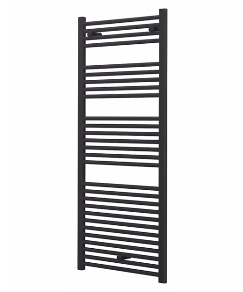 Essential Standard Anthracite Grey 500 x 690mm ladder Rail