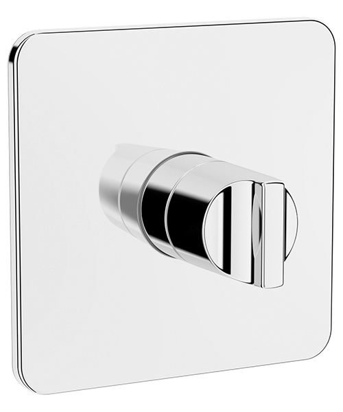 VitrA Suit Wall Mounted Diverter - Exposed Part