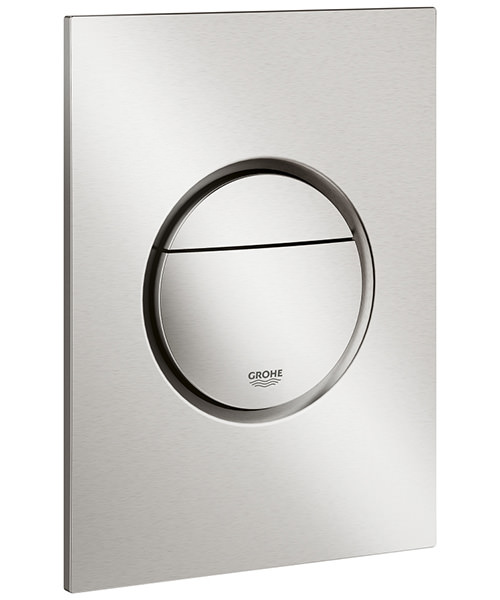 Additional image of Grohe Nova Cosmopolitan S Flush Plate