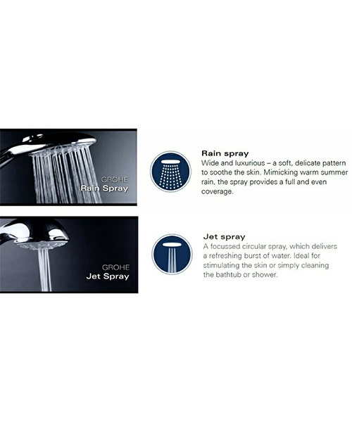 Additional image for 54842 Grohe - 27922001