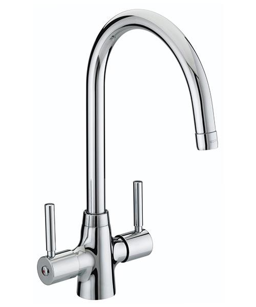 Bristan Monza Kitchen Sink Mixer Tap