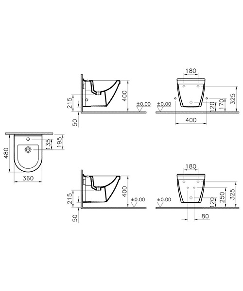 Technical drawing 26631 / 5420L003-0288