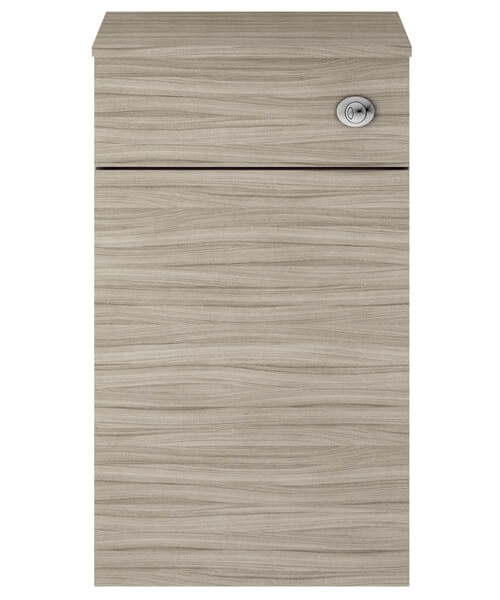 Additional image of Nuie Premier Athena 500mm Floor Standing WC Cabinet