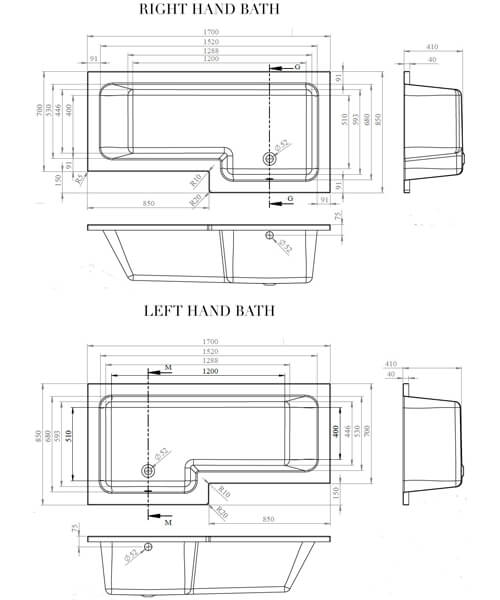 Technical drawing 8937 / BEO-1999