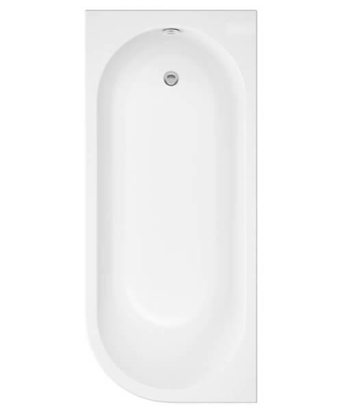 Pura Flite Bath 1700 x 750mm