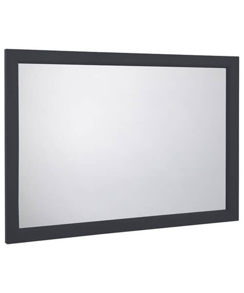 Additional image of Roper Rhodes Hampton 1200mm Mirror Mocha