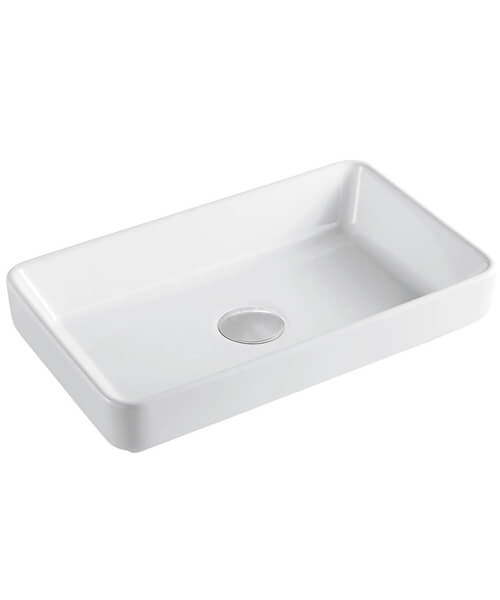 Pura Arco Countertop Basin 550mm