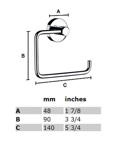Technical drawing 27563 / HK341