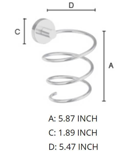 Technical drawing 27565 / HK323