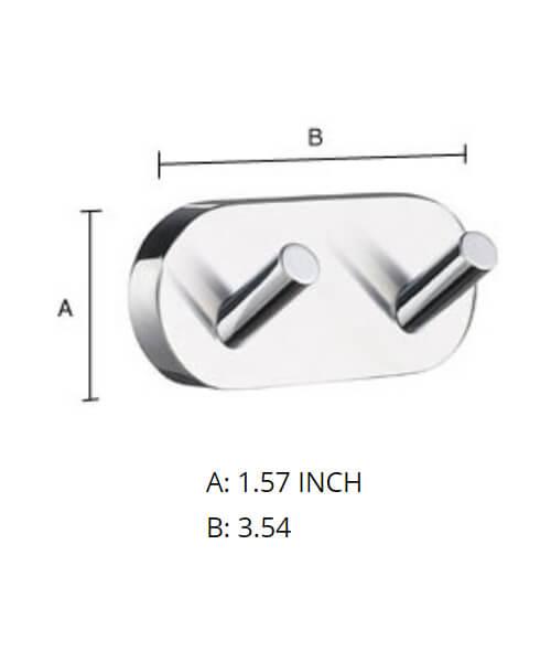 Technical drawing 27573 / HK356