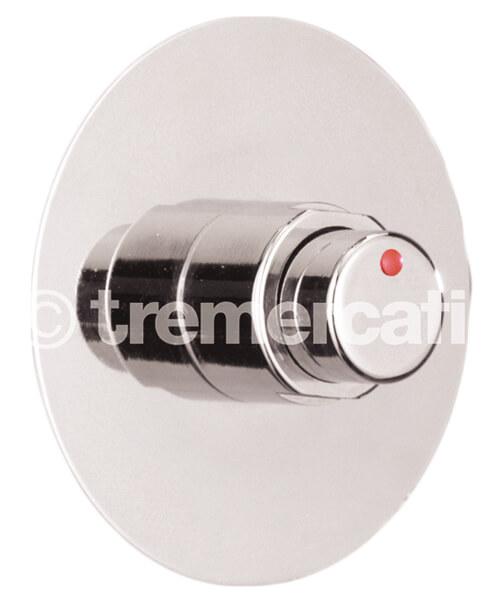 Tre Mercati Capri Non Concussive Concealed Shower Valve