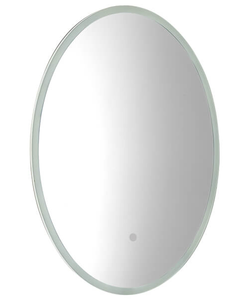 Alternate image of Roper Rhodes Eminence Illuminated Mirror