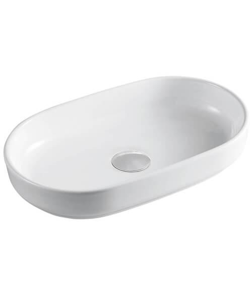 Pura Duro Countertop Basin 550mm