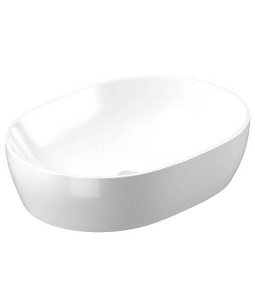 Saneux Podium 480mm Sit On Bowl