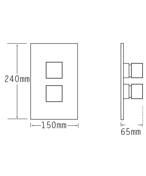 Technical drawing 20013 / 83050