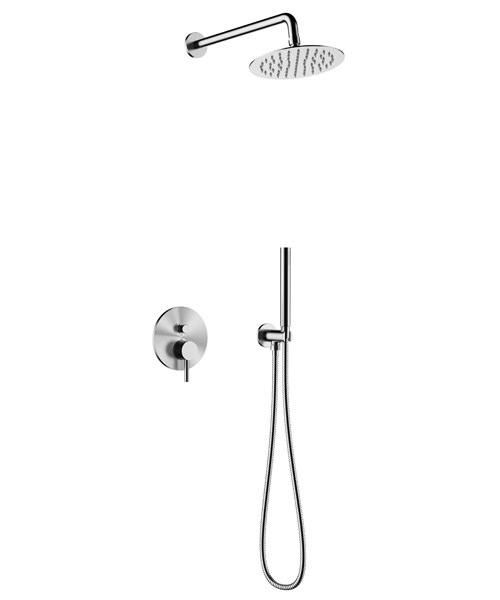 Frontline Aquaflow Edition Solito Shower Pack 1