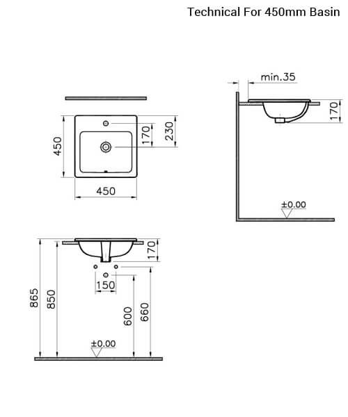 Technical drawing 26577 / 5463B003-0001