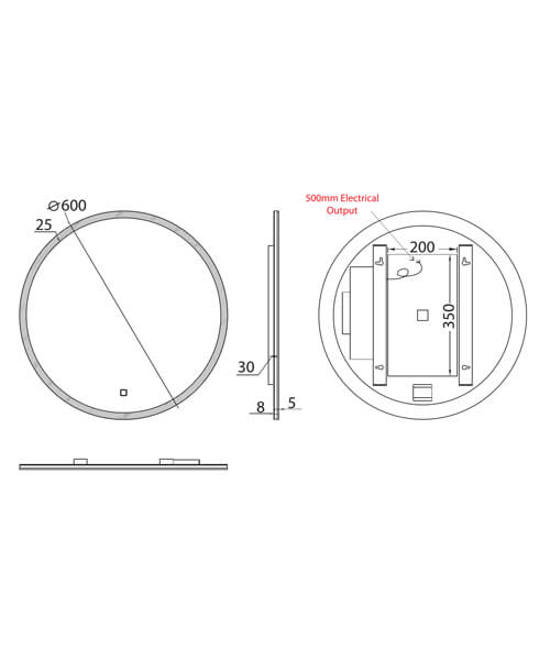 Technical drawing 41538 / 78760000