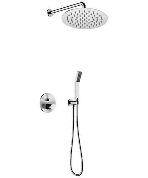 Frontline Aquaflow Edition Sash Shower Pack 1