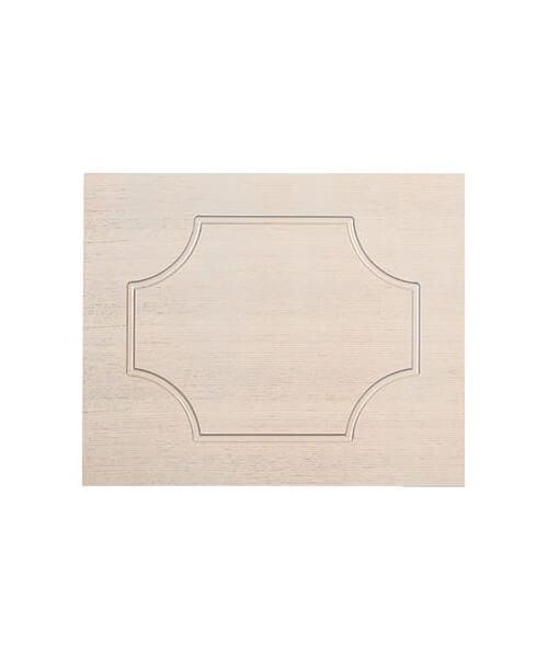 Additional image of Tavistock Milton 700mm End Bath Panel