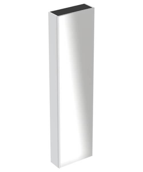Geberit Acanto Single Door 450 x 1730mm Tall Unit